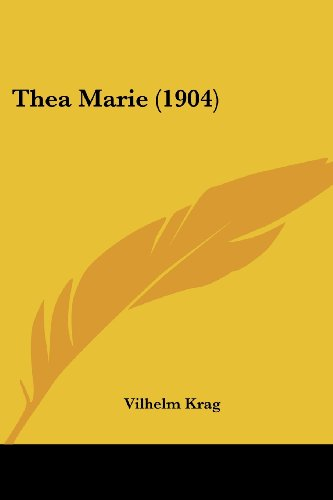 Thea Marie (1904)