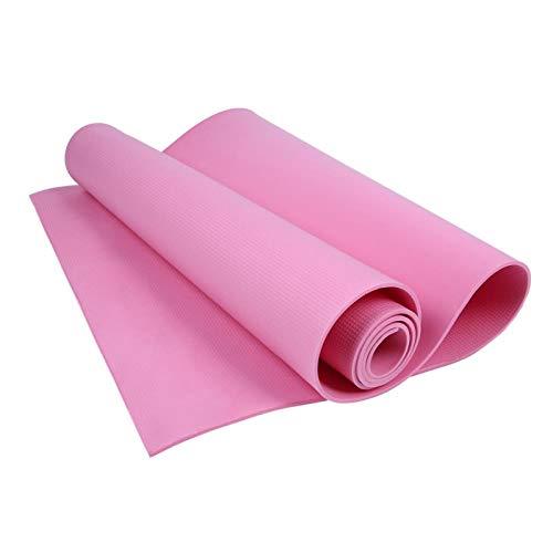 TSANG Yoga Matte 4 Mm Yoga Matte Eva Umwelt Fitness Yoga Matten Krabbeln Serviette Komfort Yoga Matte 4 Servietten Basic