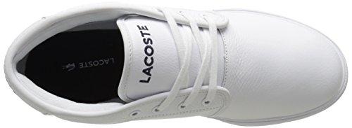 Lacoste Ampthill LCR3 Fashion Sneaker white