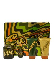 curve-set-for-men-by-liz-claiborne-cologne-spray-125-ml-skin-soother-75-ml-cologne-spray-15-ml-dusch