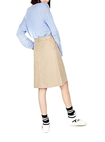 Pepe Jeans -  Gonna  - Donna Beige