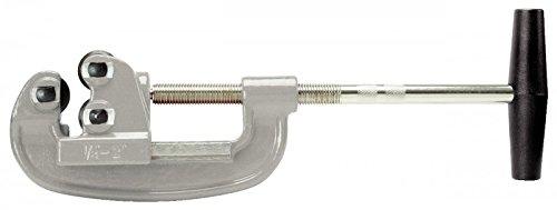 KS TOOLS 110 1014I - ACERO INOXIDABLE TUBO DE CORTADOR DE 1/8 -1 1 / 4