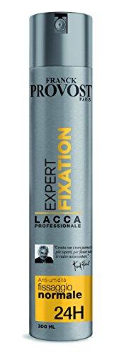 Franck Provost Expert Fixation Lacca Professionale Fissaggio Normale, 300 ml