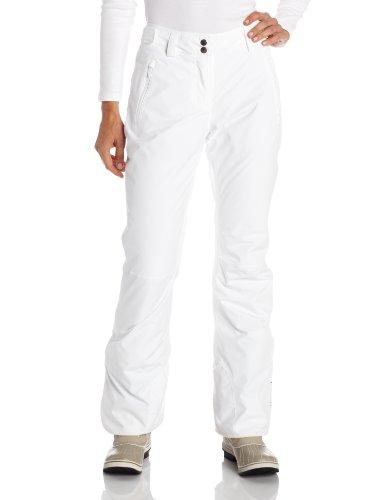 Hansen Damen Skihose Helly (Helly Hansen Damen Skihose W Legendary Pants, Weiß, S, 60364)