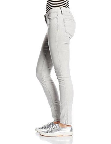 Mexx Damen Jeanshose Grau (CELINE WASH D00069)
