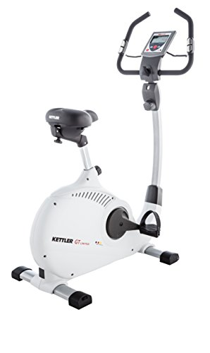 Kettler Heimtrainer GT Limited, Weiß, 07660-300