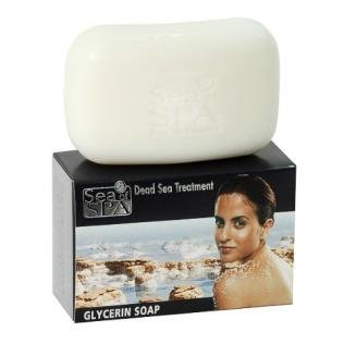 Sea of Spa - Jabón de glicerina 125 g