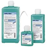 SOFTA MAN pure Händedesinfektionsmittel 1000 ml Lösung