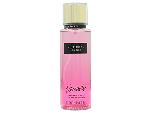 Victoria's Secret Romantic fragrance mist, 1er Pack (1 x 250 ml)