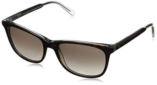 Tommy Hilfiger Unisex Wayfarer Sonnenbrille TH 1232/S HA, Gr. 55 mm, 1IL