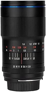 Laowa 100mm f/2.8 2X Ultra Macro APO for Canon RF, VE10028RF