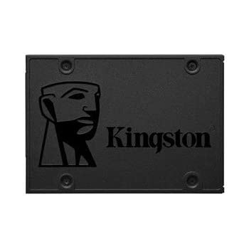 Kingston Technology A400 SSD 120 GB Serial ATA III: Amazon.es ...