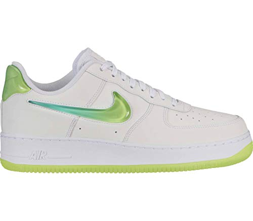 sneakers for cheap cbdae 9d7c7 Nike Air Force 1  07 Premium 2 - Zapatillas para Hombre, Color Blanco,