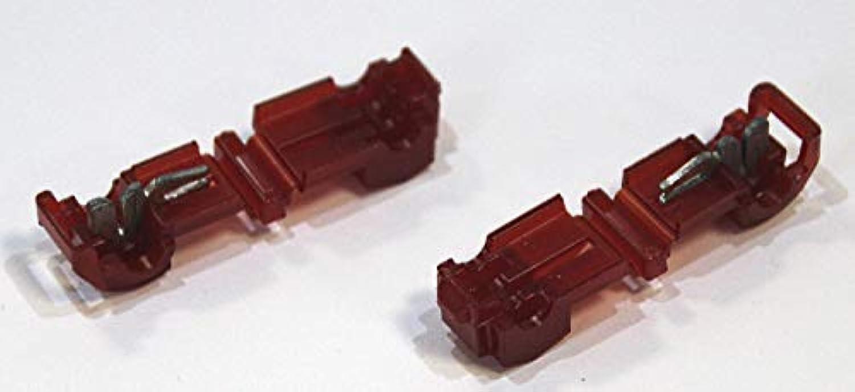 RUNGAO Douille hexagonale Bits Portable magn/étique Marteau perforateur Adaptateur SDS Bit 1//4in 2/pcs