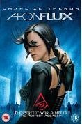 Aeon Flux The Movie [DVD] by Charlize Theron