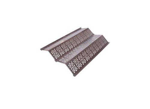(Music City Metals 91261Edelstahl Hitze Teller Ersatz für Select Calise und Outdoor Kitchen Concepts Gas Grill Modelle)