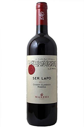 Ser Lapo - 2011 - Chianti Classico Riserva