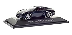 Herpa 071093-Porsche 911Carrera 4Coupé