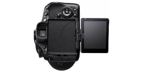 Sony SLT-A65V SLR-Digitalkamera_7