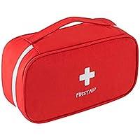 Portable Travel Outdoor Erste-Hilfe-Kit Medizin Aufbewahrungstasche-Rot preisvergleich bei billige-tabletten.eu