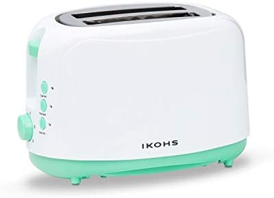 IKOHS Best Toast - Tostadora