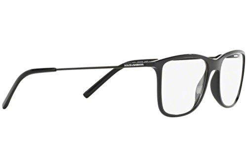 8e5004da620 Dolce   Gabbana DG5024 Eyeglasses 501 Black 53-18-140