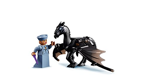 LEGO-75951-Harry-Potter-Fantastic-Beasts-Grindelwalds-Escape-Battle-Toy-Magical-Creatures-Wizarding-World-Flying-Carriage-Fun-Building-Set