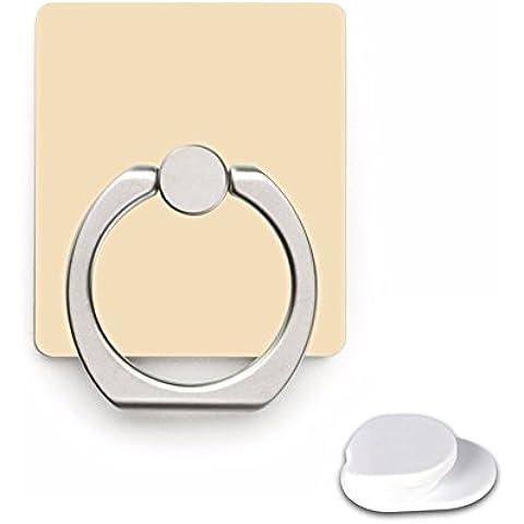 sycotek universale rotante in metallo anello dito Grip supporto per tablet supporto rosa