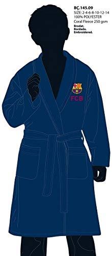 Desconocido Bata de casa FC Barcelona niño - 2