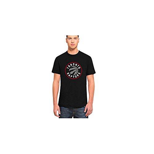 '47 NBA Toronto Raptors Scrum Basic T-Shirt X Large -