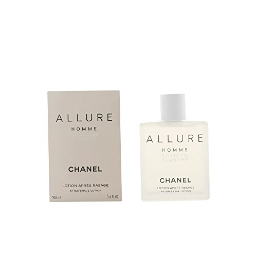 CHANEL Chanel allure homme ed.white aftershave 100 ml