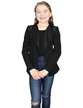 Ozmoint - Cárdigan - Manga Larga - para niña
