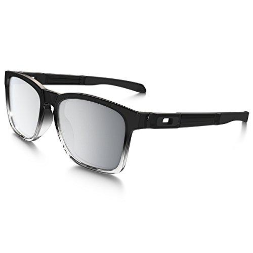 Interplas Herren Catalyst Sonnenbrille, Grau (Gris), 56
