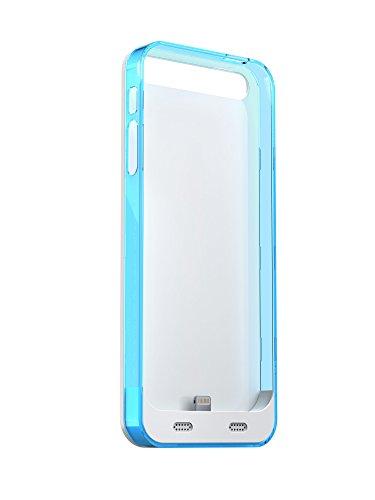 MOTA AP5-30G mobile phone case - mobile phone cases (USB) Blue, Transparent, White