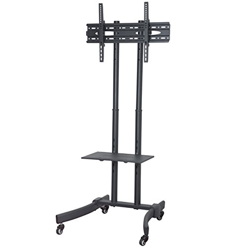 Proper Portable TV Trolley Stand for 32