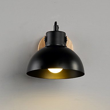 GANTA 60W E27 Traditional/Classic Rustic/Lodge Painting Feature for LED,Ambient Light Wall Sconces Wall Light 85-265V , warm white