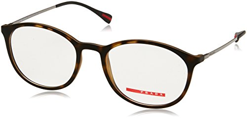 Brillen Prada PRADA CINÉMA PR 12UV BLACK Damenbrillen