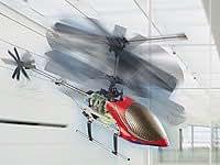 "Simulus Funkferngesteuerter 4-Kanal-Mini-Hubschrauber ""GH-424"" 2,4 GHz"