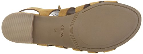 Guess Rosela, Escarpins Femme Marron  (Medium Natural)