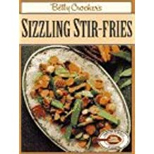 Betty Crocker's Sizzling Stir-Fries by Betty Crocker (1994-05-01)