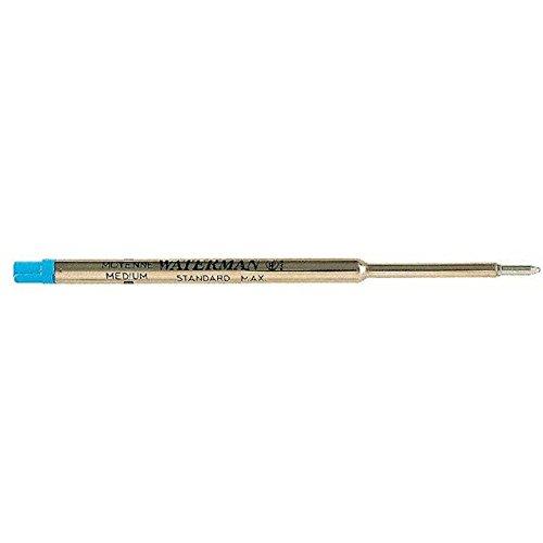 Kugelschreibermine Waterman Standard Maxima, M(mittel) mm, blau