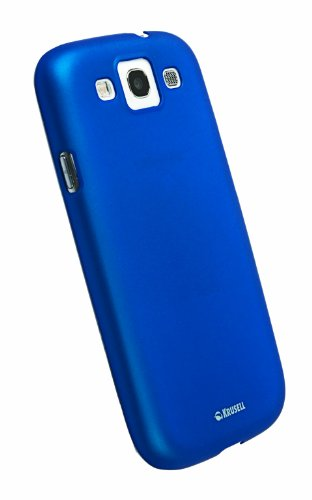 Krusell ColorCover - mobile phone cases Blue