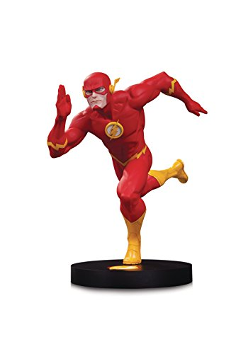 DC Comics Designer Statue The Flash by Francis Manapul 27 cm Collectibles