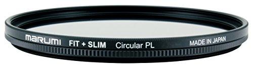 Marumi Fit + Schlank Circular Polfilter 52mm [FTS52CIR]