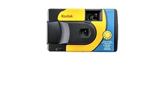Kodak SUC Daylight 39 800ISO - Cámara analógica