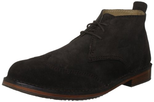 Chatham Marine  Rambler, Chaussures à lacets homme Marron - Bitter Chocolate