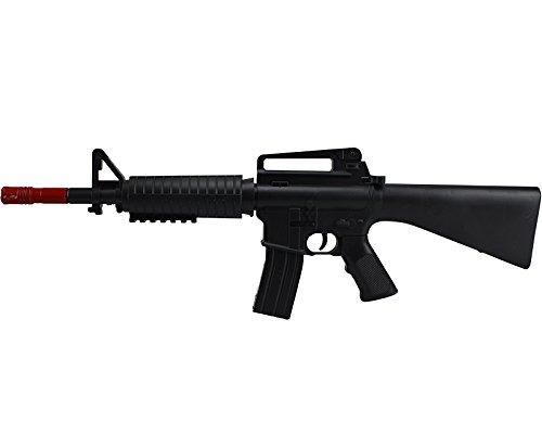 M4 Sturmgewehr Softair Gewehr GYD Airsoft Gewehr 1004-1 mit 0,5 Joule Schussstärke - Softair-sturmgewehr