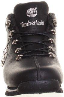 Timberland , Chaussures de ville à lacets pour homme Noir