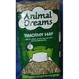 Animal Dreams Fresh Timothy Hay