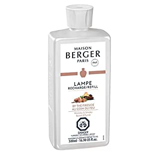 MAISON BERGER By the Fireside - 500ml
